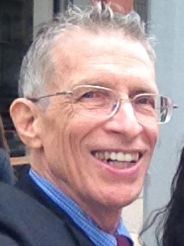Glenn Johnson Scheper